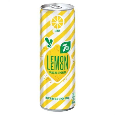 7-UP Lemon Lemon